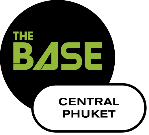 the base central phuket icon